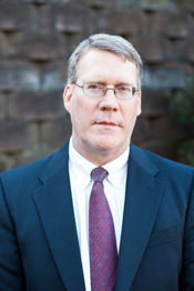 Attorney Stephen G. Potts, Anderson SC
