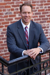 J. Clark Anderson, Jones Law Firm, Anderson SC